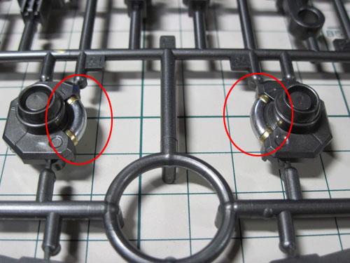 MG 1/100 RX-0 ユニコーンガンダム HDカラー+MSケージ